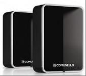 Комплект однонаправленных фотоэлементов Comunello Dart Slim, Dart Battery