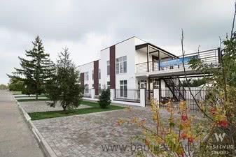 Отель Appartments 21 — Wasilovski Studio (Василовский Студио)