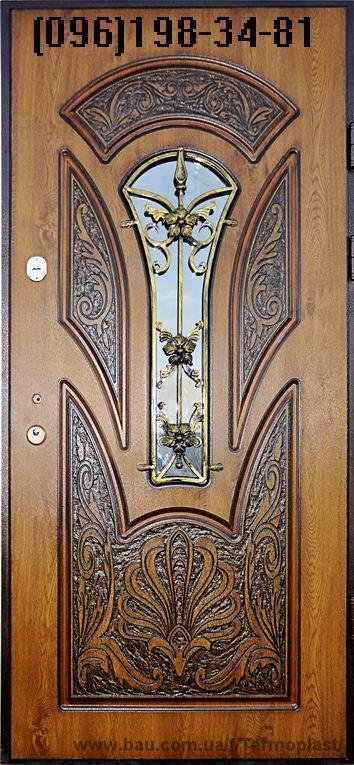 вхідні двері Стрий, броньовані двері Стрий, міжкімнатні двері