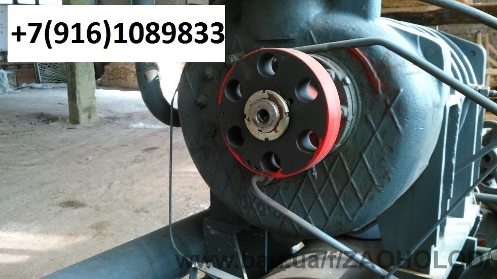 компрессор ВХ-410 новый!