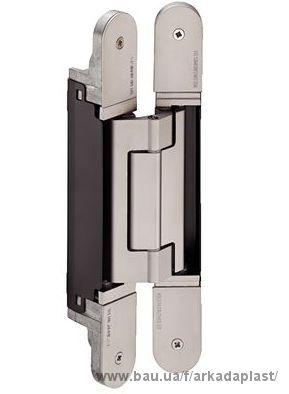 Петля дверная скрытая Simonswerk TECTUS TE 640 3D (до 200 кг)