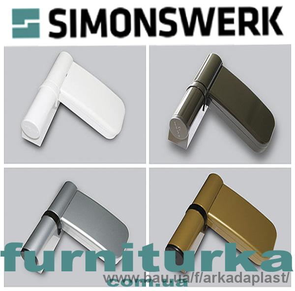 Дверные петли Simonswerk