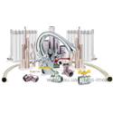 Радиаторы отопления (панельные, алюминевые, стеклянные), радиаторные краны. радиаторы для ванных комнат (полотенцесушители), системы трубопроводов, фи