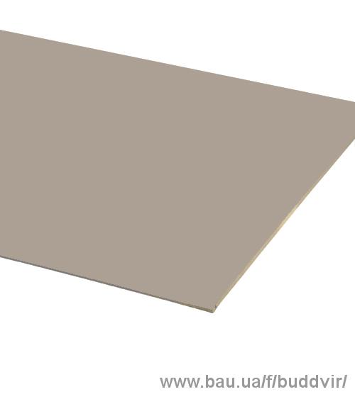 Гипсокартон Knauf стеновой 12,5*1200*3000