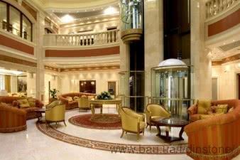 Премьер Палас отель — ДИН