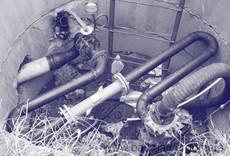 Счетчик сточных вод расходомер Украина