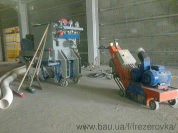 Фрезерование бетона цена бетон проектный возраст
