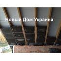 Утепление пеностеклом крыши (мансарды)