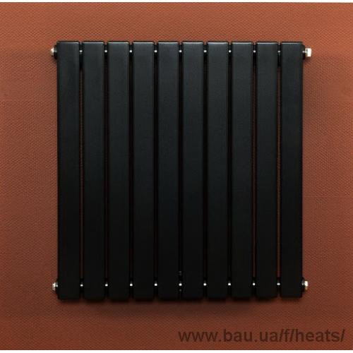 """Дизайн радиаторы ТМ """"Betatherm""""BLENDE"""