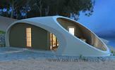 Пляжный дом — Холстрой