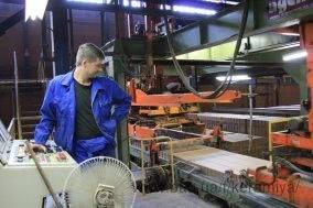 Производство керамических дымоходных систем Keramiya  (ТМ Керамия) — Керамия