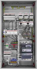 Производство и монтаж электрощитового оборудования