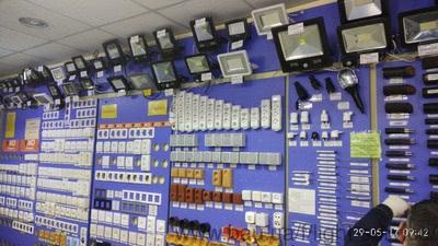 Технические светильники — Лайт Сервис