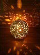 Декоративные светильники — Мастер-Керамика