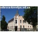 Реконструкция здания церкви ЕХБ