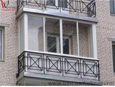 Балкон за 2 дня и в рассрочку
