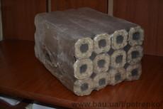 Брикеты топливные из древесных опилок Pini&Kay ЭКО продукт