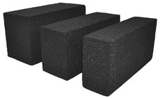 Pinosklo ПС-Ф (250x120x88мм) – Пеностекло в малых блоках