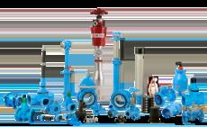 Трубопроводная арматура опт и розница