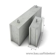 ФБС Фундаментные блоки