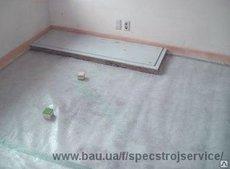 Сборная панельная система Зипс-пол Вектор 500*1500*45 мм