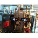Распределительный гидравлический узел газовой котельной
