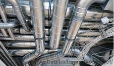Проектирование, монтаж и сервисное обслуживание систем отопления, вентиляции, кондиционирования промышленных и гражданских объектов.