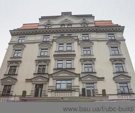 Посольство Турецької республіки — Украинская строительная компания Ю.Бі.Сі.