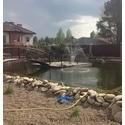 Пруд для купания и разведения рыбы с. Новоселки