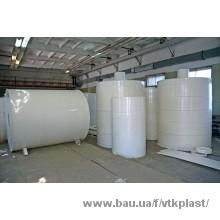 Емкости, резервуары и баки