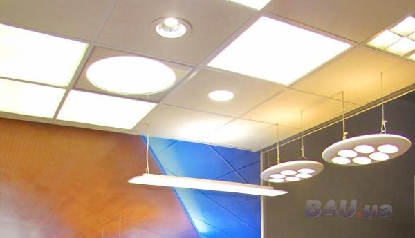 Офисные светодиодные решения Philips