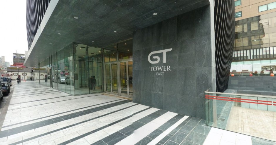 GT Tower East