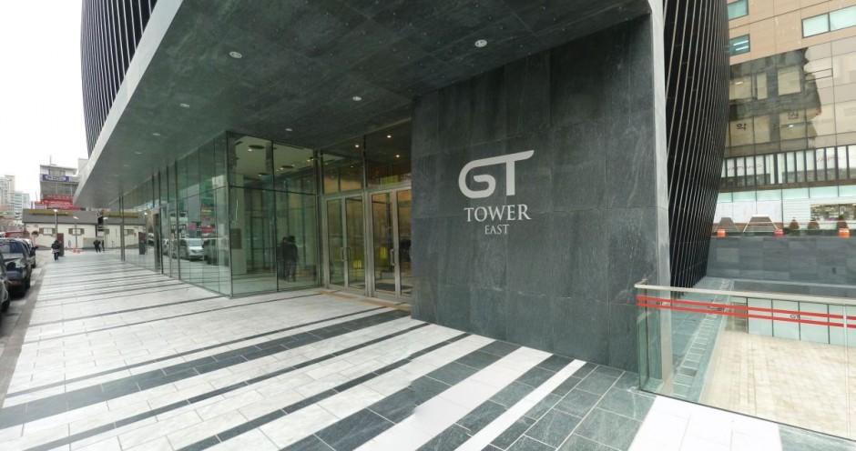 GTTower East