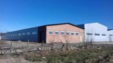 Проектируем, строим зернохранилища, ангары.