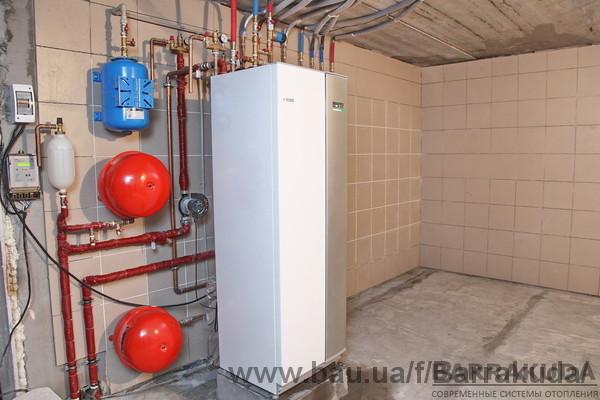 Расширен модельный ряд инверторных тепловых насосов, устанавливаемых компанией Барракуда.