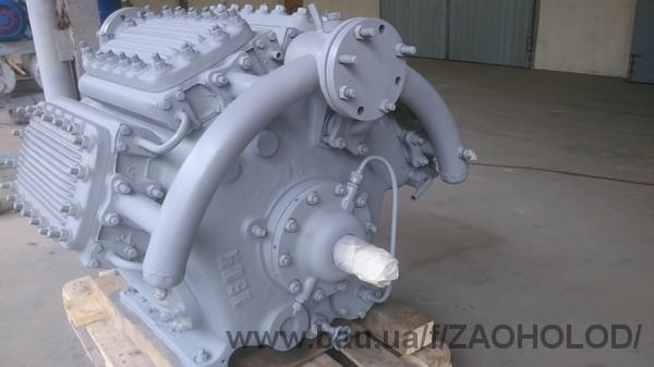 Установлен компрессор П220-7