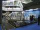 Международная выставка Piscina Barcelona 2013 - современные тенденции отрасли производства бассейнов.