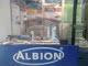 Компания «Албион Гроуп» представила свою продукцию на строительном форуме Buildtech 2013