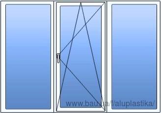 Внедрено спецпредложение на окна для садиков и школ