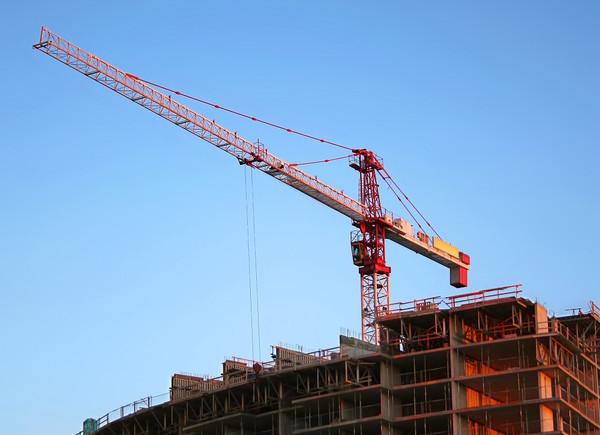 В 2016 году показатели строительной сферы выросли на 12%