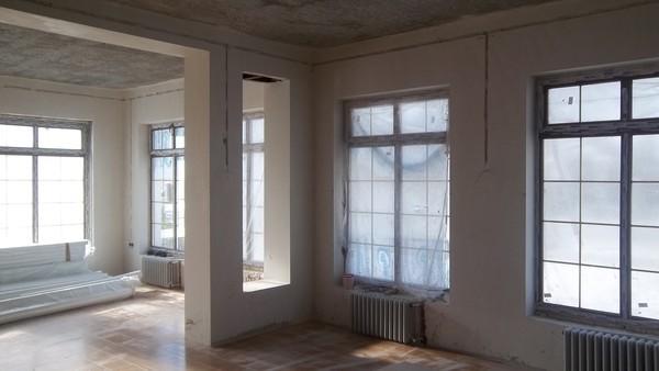 Отменено требование получать разрешение на перепланировку жилья