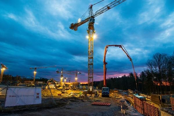 В Украине введены европейские разрешительные процедуры в строительстве