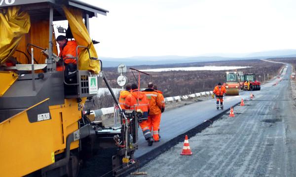 Правительство ввело независимый контроль качества дорожных работ