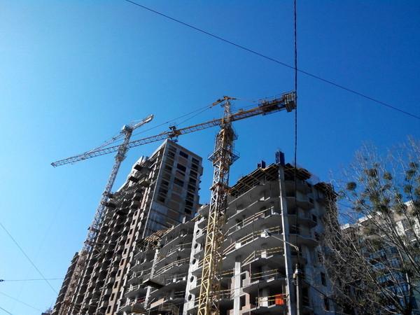 Определен уровень сметной заработной платы в строительстве в 2017 году