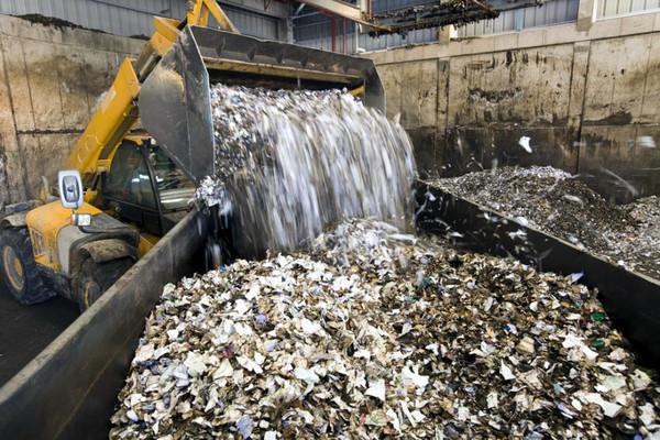 Китайцы построят на Львовщине мусоросжигательный завод