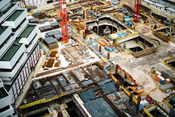 Правительство приняло решение об упрощении условий ведения строительства