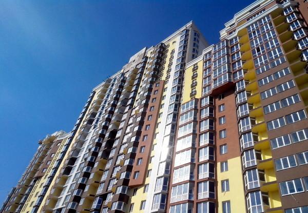 В 2017 году в столичной программе энергоэффективности 70/30% примут участие 135 домов с ОСМД и ЖСК