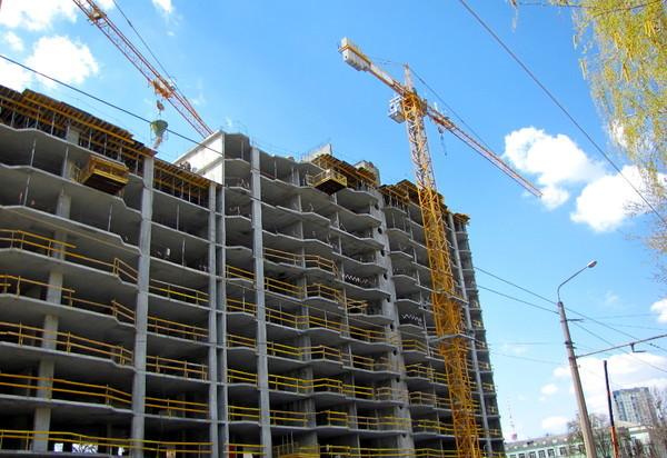 Комитет ВРУ одобрил законопроект для повышения безопасности сооружений и качества строительных изделий