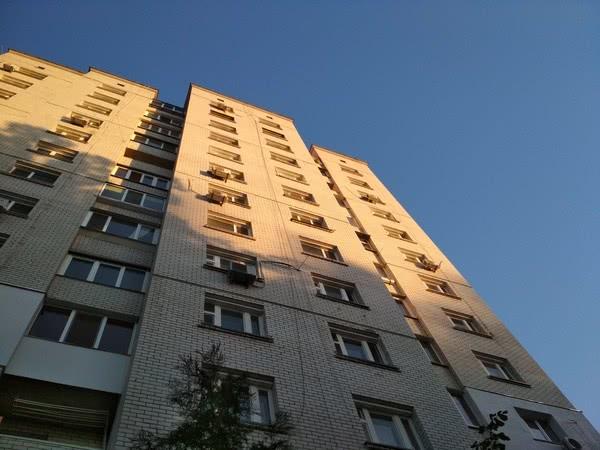 За I квартал этого года введено в эксплуатацию более 22 000 новых квартир