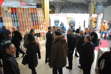 Выставка «Ваш Дом, Одесса» открыла строительный сезон